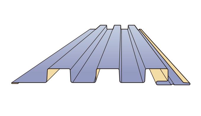 角スパン153