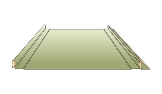 アールロック(嵌合式)1型