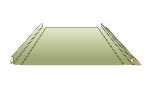アールロック(嵌合式)2型