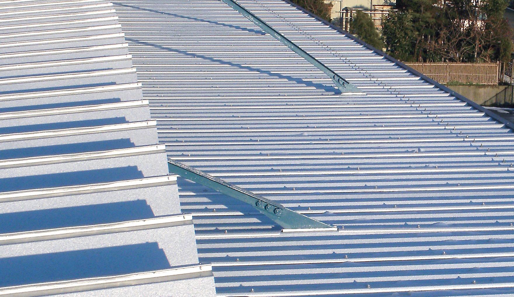 改修用屋根